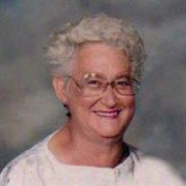 Juanita  Marie Willoughby