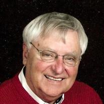Lyle George Mehrkens