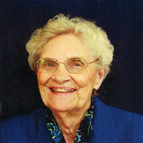 Mary Lillie Lee