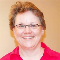 Karen Wilson Chamberlin