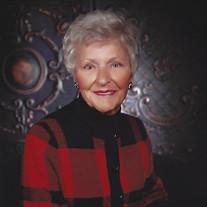 Eileen  B.  LaVeau