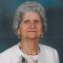 Anne Gladin Schaaf