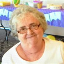Rosemary Hogle