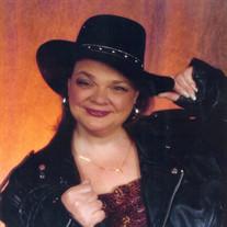 Wanda Starr Langston Braswell