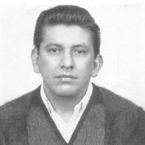 Alberto Davila