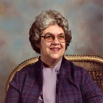 Helen Fay Hanna