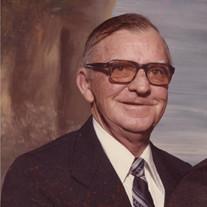 Bernard Lyle Hammer