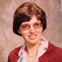 Mary Ann Evenson PhD