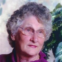 Barbara A. Grinnell
