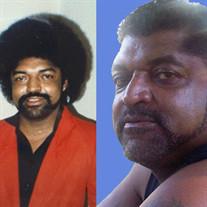 """Elvin """"Blackie"""" Vidal"""