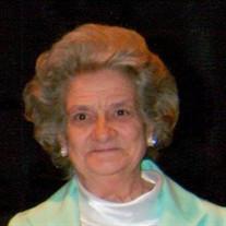 Ann Mae  Voyles
