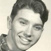 Daniel Joseph Eckart