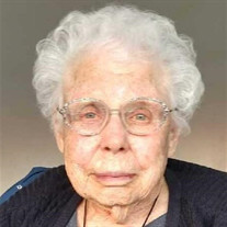 Dorothy Treanor