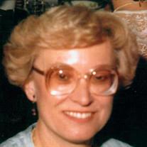 Helen Mazurek