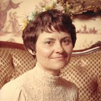 Rose Marie Guilliot