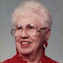 Mrs. Mareta Jean Haislup