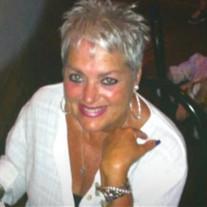 Connie LaVerne Hay