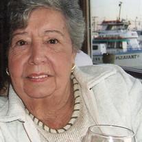 Grace L Fontana