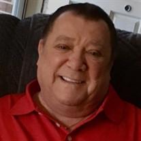 MGySgt Jerry B. Keller (Ret)