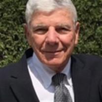 John Melkon Shehigian