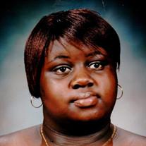 Ms. Crystal Nichole Best