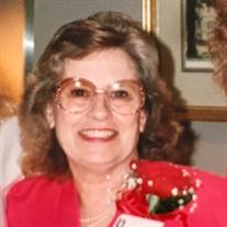 Betty I. Moye