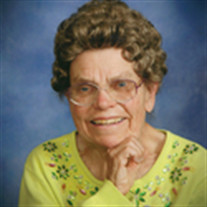 Eleanor Warren