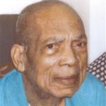 Mr. Willie Lee Jackson