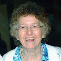 Josephine D. Manning