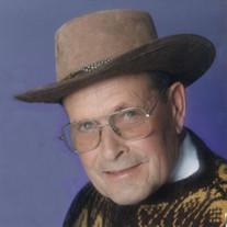 Floyd Wayne Rittler
