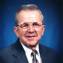 """Walter """"Walt"""" Sigmund Schmidt"""