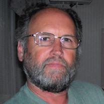 Andy Howard Ridout