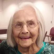 Alice A. Haubert
