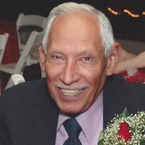 Arnulfo Garcia Lopez