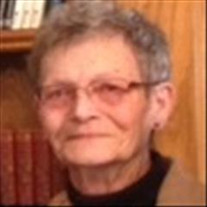 Linda Nell Hamill