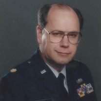 """Ernest """"Bob"""" Robert Ray, Jr"""
