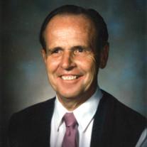 Earl Dean Dayton