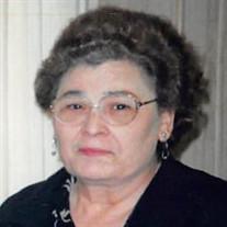 Margarete Mary Ann Vida