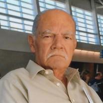 Mr. Emilio Martinez Febo