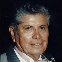 Gildardo  Basaldua