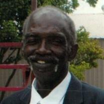 Richard Eugene Wilson II