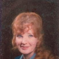 Mary Ellen Theresa Eismon