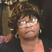 Ms. Barbara Ann Lewis