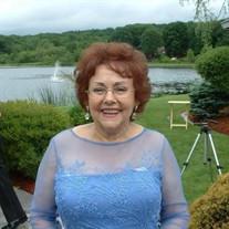 Hilda Z. Tuttle