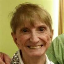 Mary V. Mishler