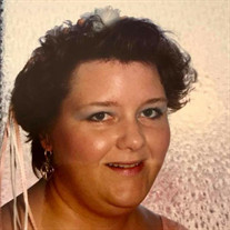 Beverly Wagoner Alexander