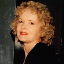 Helen Mary Beasley