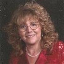 """Dolly S. """"Judy"""" Robinson"""