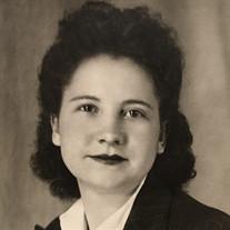Pauline Thelma Sprinkle