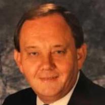 Stuart Allen Jones